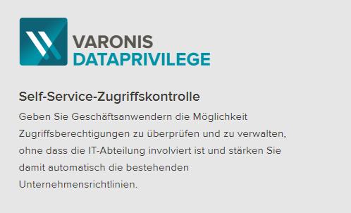 DataPrivilege voll