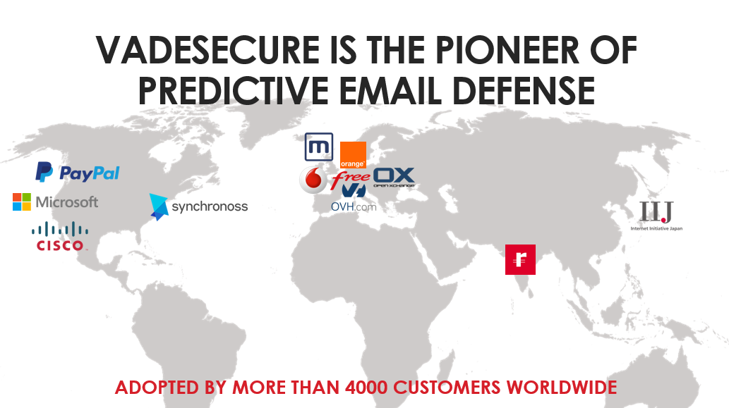 Vade-Secure-Predictive-Email-Defence
